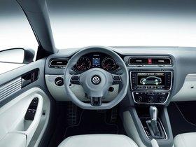 Ver foto 12 de Volkswagen New Compact Coupe NCC Concept 2010