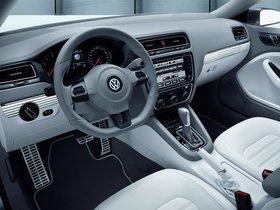 Ver foto 11 de Volkswagen New Compact Coupe NCC Concept 2010