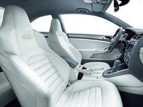 Ver foto 10 de Volkswagen New Compact Coupe NCC Concept 2010