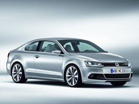 Ver foto 7 de Volkswagen New Compact Coupe NCC Concept 2010