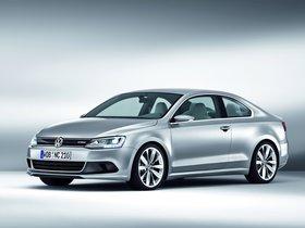 Ver foto 5 de Volkswagen New Compact Coupe NCC Concept 2010