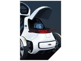 Ver foto 4 de Volkswagen Nils Concept 2011