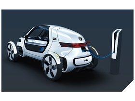 Ver foto 3 de Volkswagen Nils Concept 2011