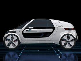 Ver foto 6 de Volkswagen Nils Concept 2011