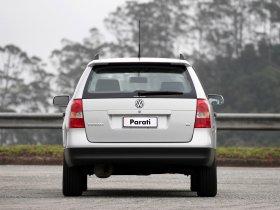 Ver foto 5 de Volkswagen Parati IV 2005