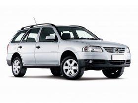 Ver foto 4 de Volkswagen Parati IV 2005