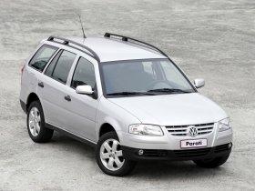 Ver foto 3 de Volkswagen Parati IV 2005