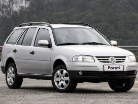 Ver foto 2 de Volkswagen Parati IV 2005