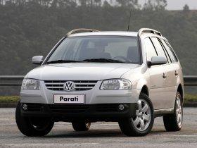 Fotos de Volkswagen Parati IV 2005
