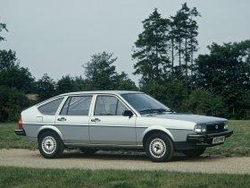 Fotos de Volkswagen Passat 1981