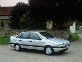 Ver foto 2 de Volkswagen Passat 1989