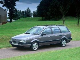 Fotos de Volkswagen Passat 1989