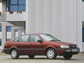 Ver foto 2 de Volkswagen Passat 1994