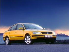 Ver foto 2 de Volkswagen Passat 1997