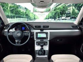 Ver foto 9 de Volkswagen Passat 2010