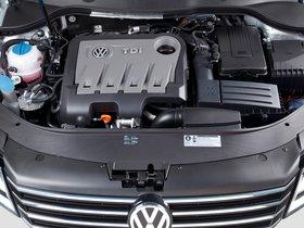 Ver foto 17 de Volkswagen Passat 2010