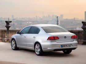 Ver foto 16 de Volkswagen Passat 2010