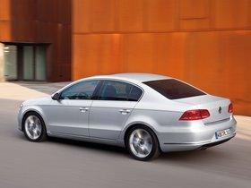 Ver foto 15 de Volkswagen Passat 2010