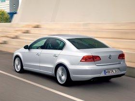 Ver foto 14 de Volkswagen Passat 2010