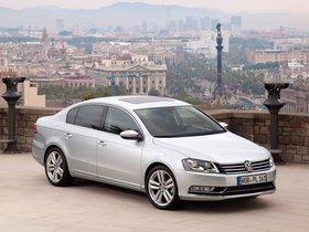 Ver foto 13 de Volkswagen Passat 2010