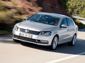 Ver foto 12 de Volkswagen Passat 2010