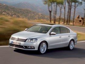 Ver foto 11 de Volkswagen Passat 2010