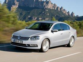 Ver foto 10 de Volkswagen Passat 2010