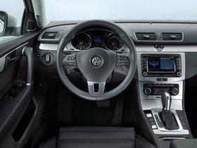Ver foto 20 de Volkswagen Passat 2010