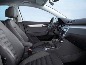 Ver foto 19 de Volkswagen Passat 2010
