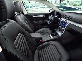 Ver foto 8 de Volkswagen Passat 2010