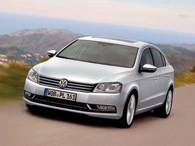 Ver foto 18 de Volkswagen Passat 2010