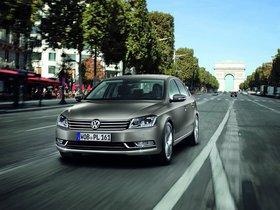 Ver foto 7 de Volkswagen Passat 2010