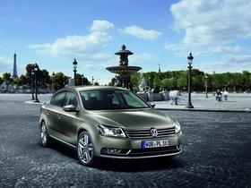 Ver foto 6 de Volkswagen Passat 2010