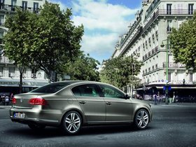 Ver foto 5 de Volkswagen Passat 2010