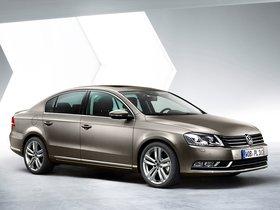 Ver foto 4 de Volkswagen Passat 2010