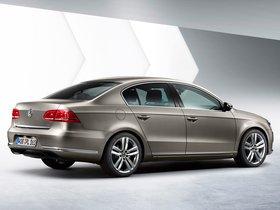 Ver foto 3 de Volkswagen Passat 2010