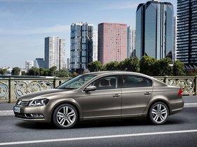 Ver foto 2 de Volkswagen Passat 2010