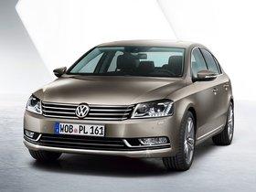 Fotos de Volkswagen Passat 2010