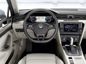 Ver foto 24 de Volkswagen Passat 2015