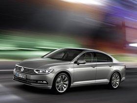 Ver foto 15 de Volkswagen Passat 2015