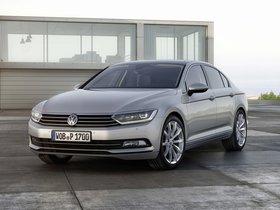 Ver foto 8 de Volkswagen Passat 2015
