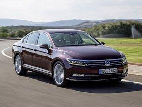 Ver foto 7 de Volkswagen Passat 2015