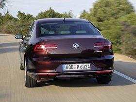 Ver foto 6 de Volkswagen Passat 2015