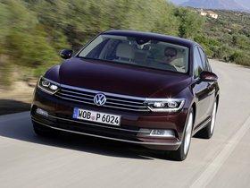Ver foto 5 de Volkswagen Passat 2015