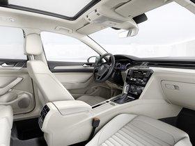 Ver foto 22 de Volkswagen Passat 2015