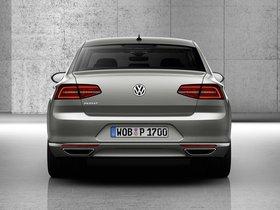 Ver foto 17 de Volkswagen Passat 2015