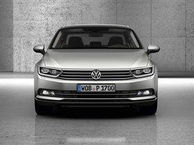 Ver foto 16 de Volkswagen Passat 2015