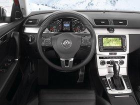 Ver foto 36 de Volkswagen Passat Alltrack 2012