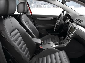 Ver foto 35 de Volkswagen Passat Alltrack 2012