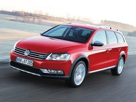 Ver foto 34 de Volkswagen Passat Alltrack 2012